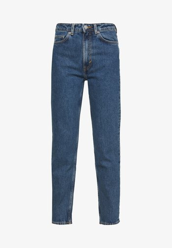 LASH STANDARD - Straight leg jeans - standard blue