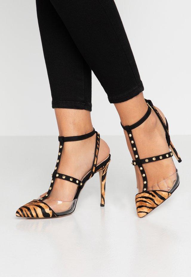 CELADRIELIA - High heels - black
