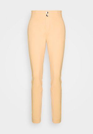 BLAKE NIGHT PANT SUSTAINABLE - Trousers - peach cobbler