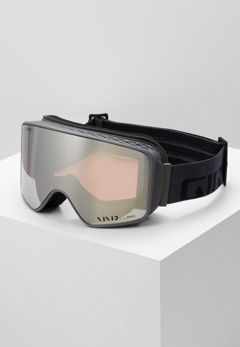 Giro - METHOD - Skibrille - grey