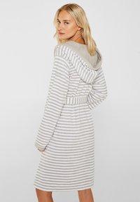 Esprit - Dressing gown - stone - 1