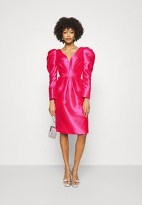 Pronovias - STYLE - Vestito elegante - shocking pink - 1