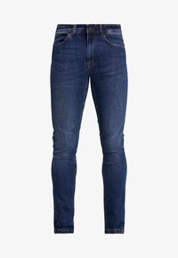 DIRTY - Jeans Skinny Fit - blues