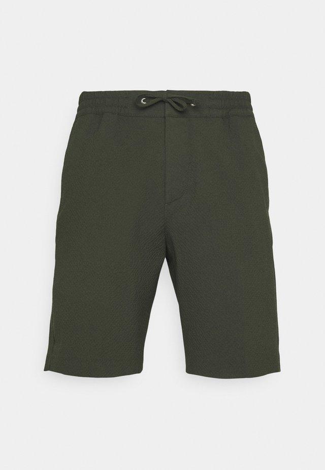 SEBASTIAN  - Shorts - army