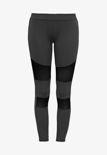 TECH - Leggings - black