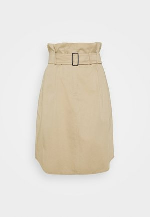 MONILE - Pencil skirt - ton