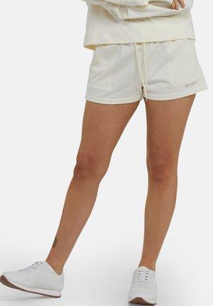 Shorts - winter white
