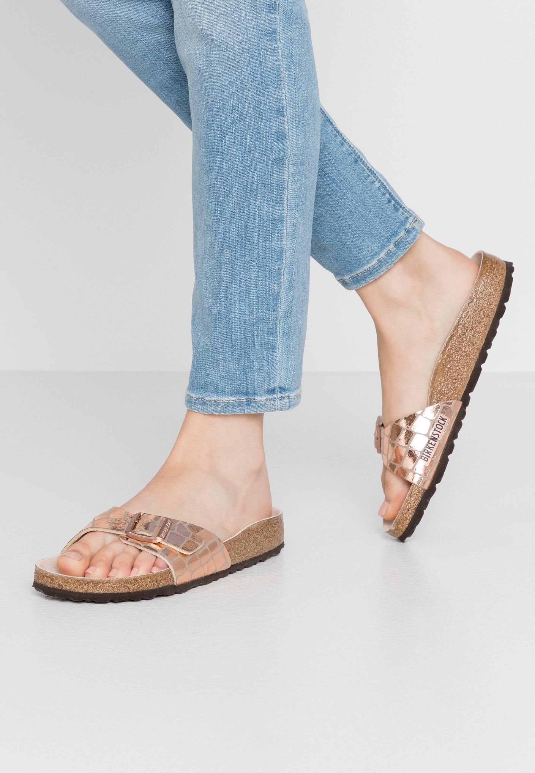 Donna MADRID - Pantofole