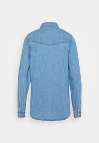 New Look Tall - MACI  - Button-down blouse - mid blue - 1