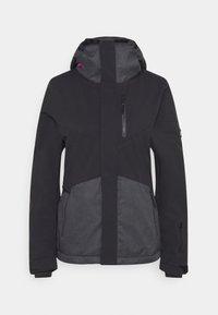 O'Neill - CORAL JACKET - Snowboard jacket - dark grey - 4