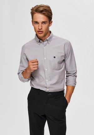 SLHREGCOLLECT  - Shirt - teak