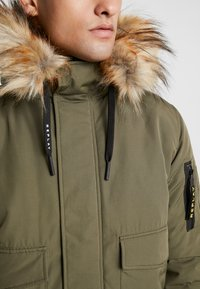 Replay - Veste d'hiver - military - 7