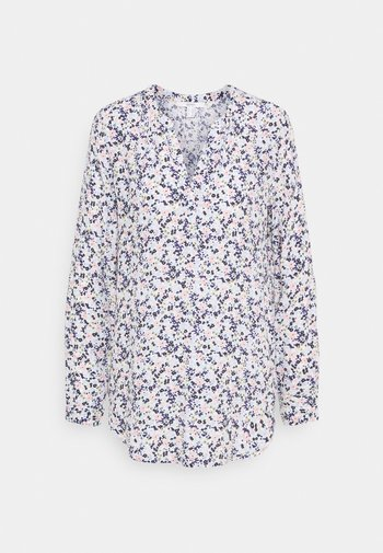BLOUSES CREPE  - Blouse - offwhite
