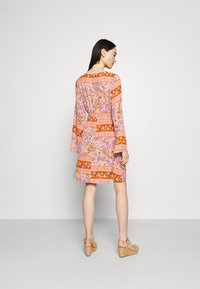 Vila - VICITY FESTIVAL DRESS - Day dress - lavender - 2