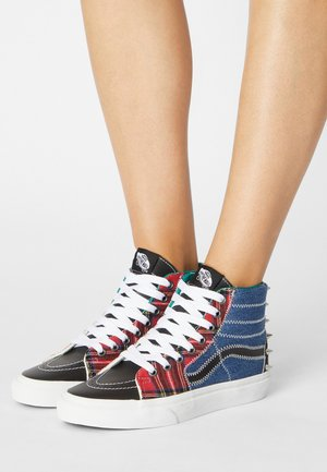 SK8 - High-top trainers - multi