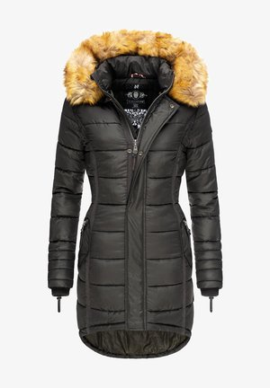 PAPAYA - Winter coat - dark grey