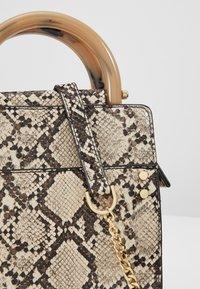 Topshop - SELMA - Handbag - multi-coloured - 6