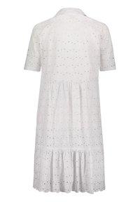 Betty & Co - Day dress - weiß - 3