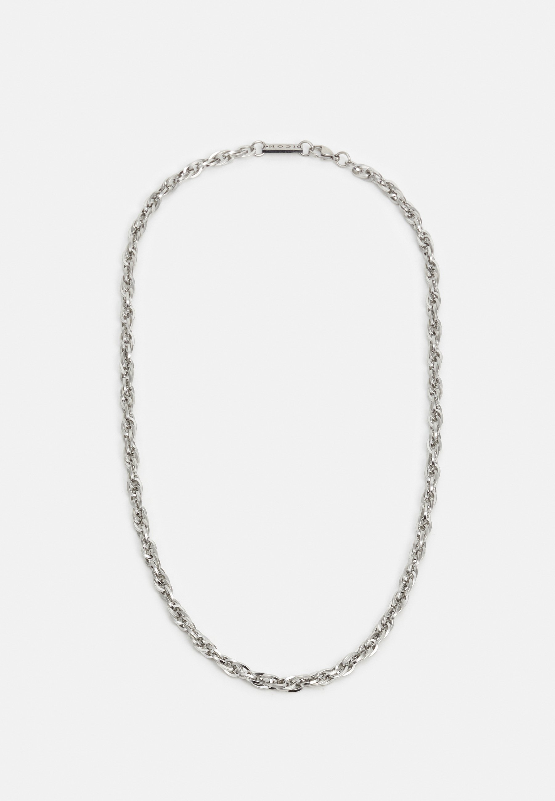 Homme OVAL WHEAT CHAIN - Collier