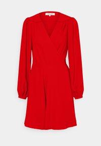 Diane von Furstenberg - LONDYN - Day dress - sindoor - 0