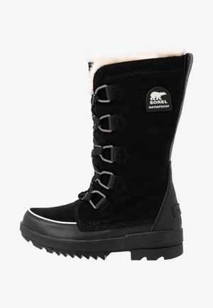 TORINO II TALL - Botas para la nieve - black