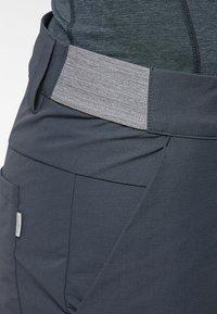Haglöfs - AMFIBIOUS SHORTS - Shorts - dense blue - 3
