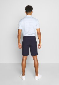 Lacoste Sport - FH4647 - Sports shorts - navy blue - 2