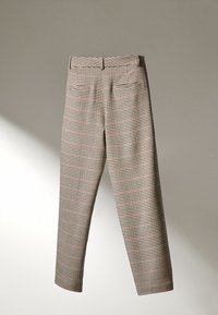 Massimo Dutti - Trousers - red - 1