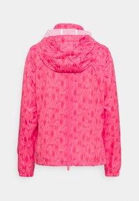 Calvin Klein Golf - RYDAL JACKET - Training jacket - pink - 1