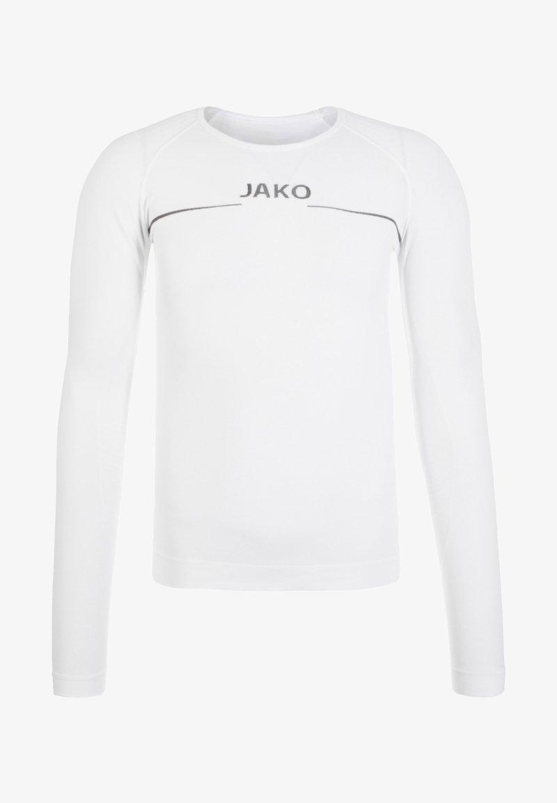 JAKO - COMFORT  HERREN - Unterhemd/-shirt - white
