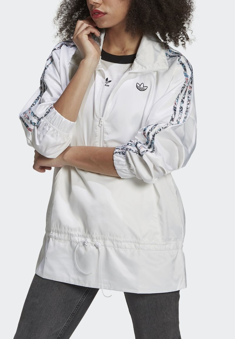adidas Originals - Training jacket - white