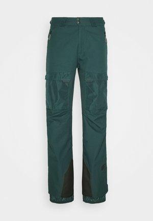 Zimní kalhoty - panderosa pine