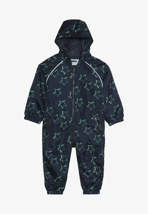 BABY STAR PUDDLESUIT - Overal - blue