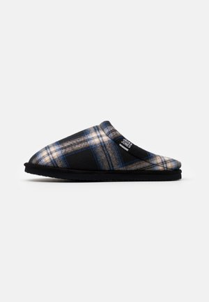 JFWJAFAR SLIPPER - Tøfler - anthracite