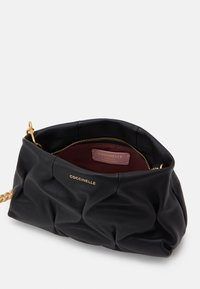 Coccinelle - OPHELIE GOODIE SMALL SOFT - Kabelka - noir - 4