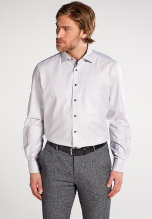 COMFORT FIT - Zakelijk overhemd - grey
