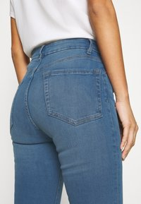 Lindex - CLARA BLUE - Jeans Skinny Fit - denim - 6