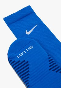 Nike Performance - SQUAD CREW UNISEX - Sports socks - royal blue/white - 1