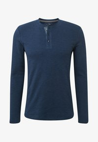 TOM TAILOR DENIM - Long sleeved top -  blue - 4
