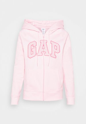 NOVELTY - Zip-up hoodie - cherry blossom