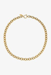 FAVS - Necklace - gold - 1