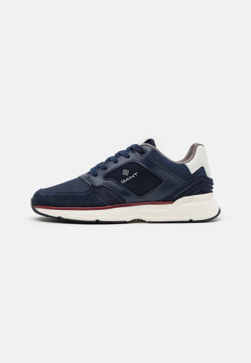 GANT - BEEKER - Sneakers - marine
