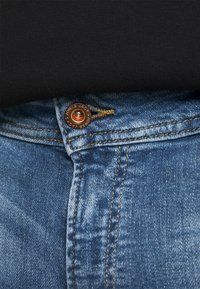 Jack & Jones - JJILIAM JJORIGINAL - Slim fit jeans - blue denim - 3
