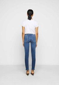AG Jeans - PRIMA - Jeans Skinny Fit - blue denim - 2