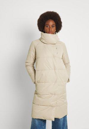 ONLNEWJUNE LONG PUFFER - Winter coat - crockery