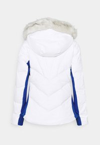 Roxy - SNOWSTORM - Snowboard jacket - bright white - 1