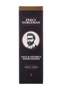 Percy Nobleman - FACE & STUBBLE MOISTURISER - Pielęgnacja na dzień - - - 1
