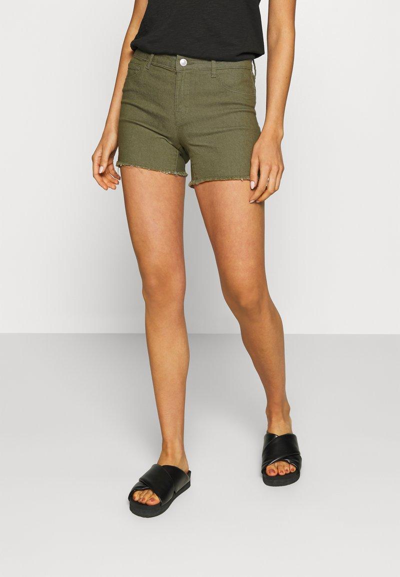ONLY - ONLSUN  - Shorts di jeans - kalamata