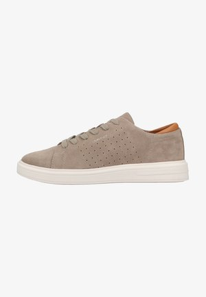 Trainers - elephant brown