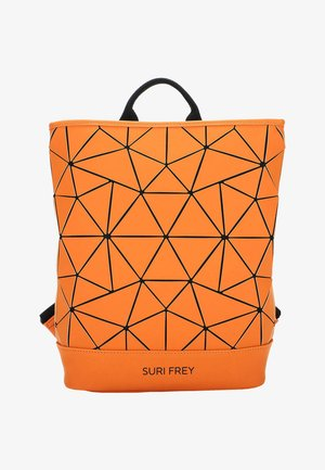 JESSY - Rucksack - orange 610
